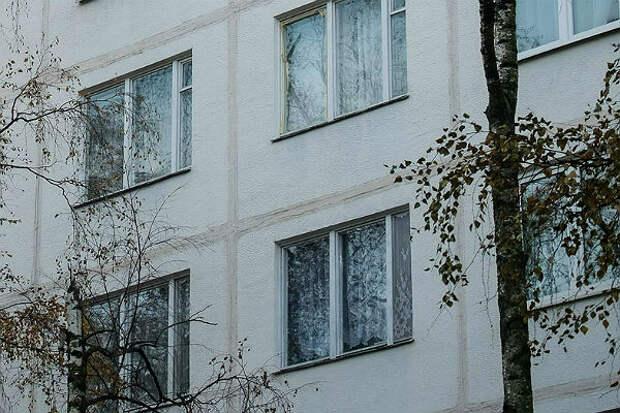 Двое россиян выбросили с 8 этажа приятеля, узнав об его неизлечимой болезни