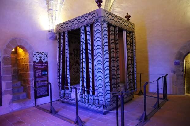 Foix – the most touristy city of Ariège (France)