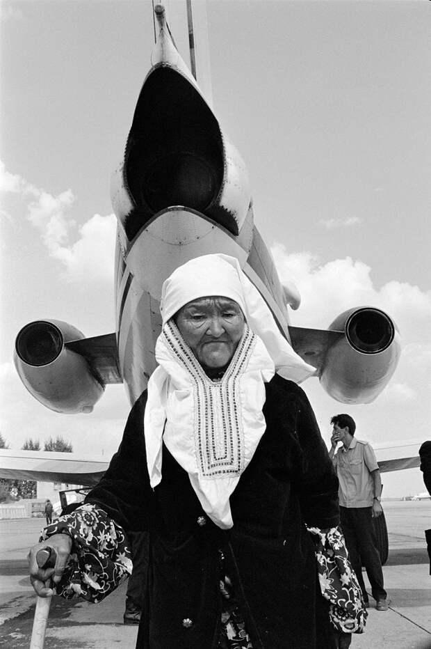 Казахстан, 1993 год.