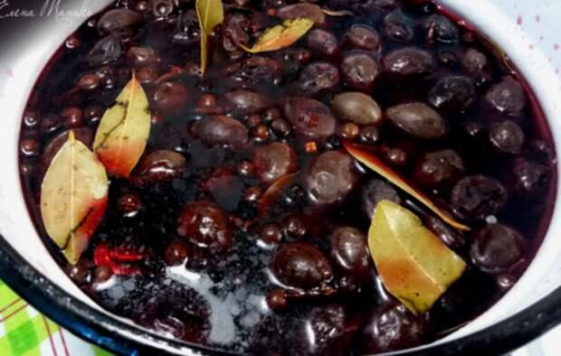 Слива закусочная — пряное и вкусное лакомство из обычной «венгерки»