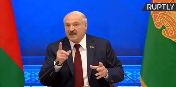 «За мной не заржавеет»: Лукашенко назвал условия, когда признает Крым