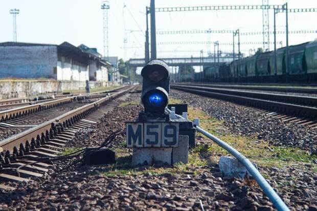 Подростки из Глазова подкладывали под поезда посторонние предметы