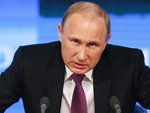Вот почему все боятся Россию: оказалось за Путиным стоит...