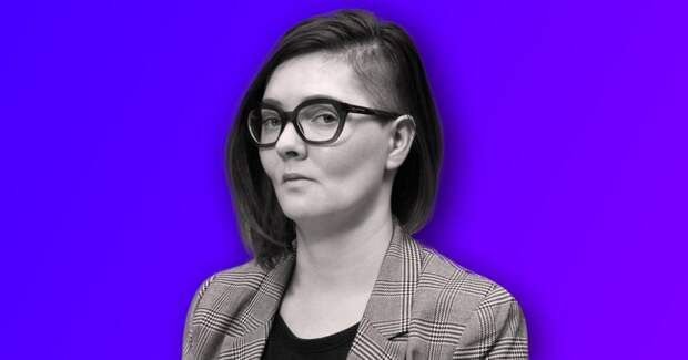6 неожиданных цитат секс-блогера Татьяны Никоновой о том, как она жила на улице