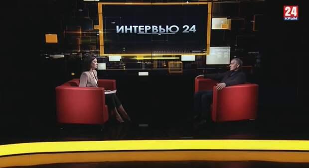 Константинов: Ровно три десятилетия назад крымчане абсолютным большинством высказались за восстановление автономного статуса полуострова