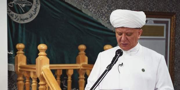 Духовное собрание мусульман РФ разрешило межконфесиональные браки