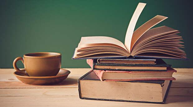 10 полезных книг для развития писательского мастерства