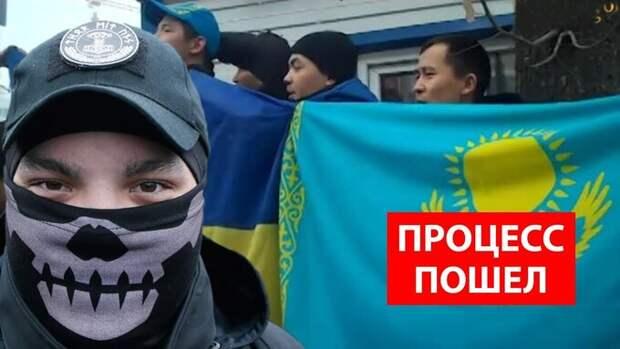 Русофобия в Казахстане выходит на государственный уровень
