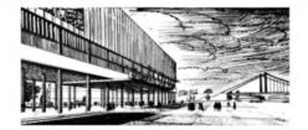 «40 лет ЦДХ» - ностальгия
