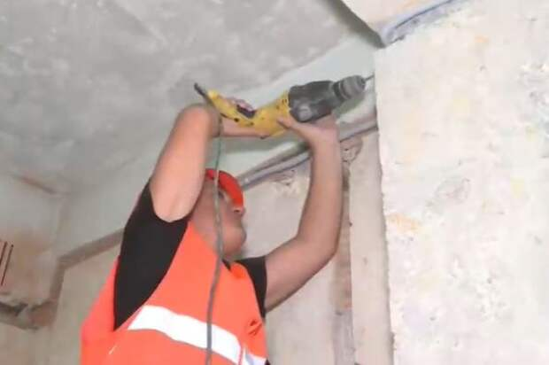 В Алуштинской больнице отремонтируют 3 корпуса за 200 млн рублей