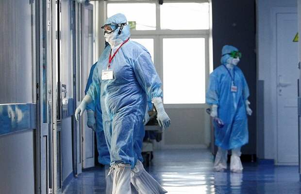 Три пациента с коронавирусом скончались в Сочи