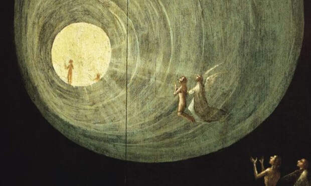 Приоткрыть завесу тайны: почему люди перед смертью видят жутко похожие образы?