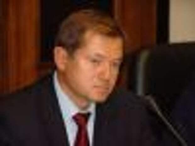 Сергей Глазьев о ситуации в Сирии и на Украине