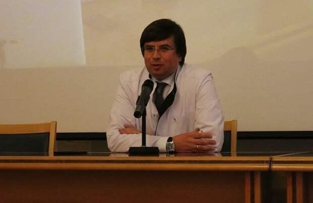 Бахлыкова понизили в должности!