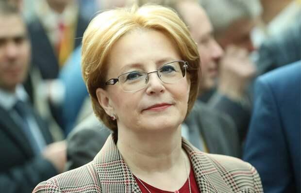 Скворцова назвала среднюю зарплату российских врачей – 79 тысяч. Ей не поверили