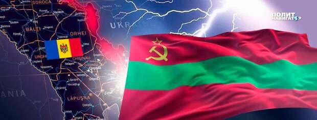 Обострение вокруг Приднестровья уже неизбежно. Как далеко зайдет Санду?