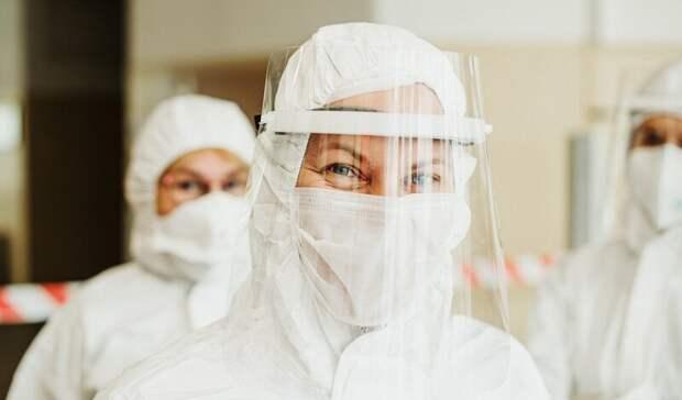 Еще 20 коронавирусных больных умерли вРостовской области
