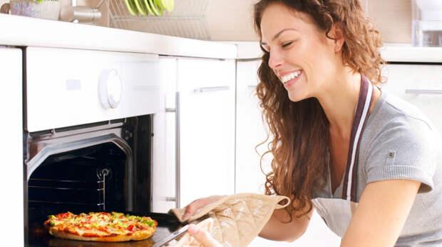 Готовим дома: 5 быстрых рецептов блюд в духовке