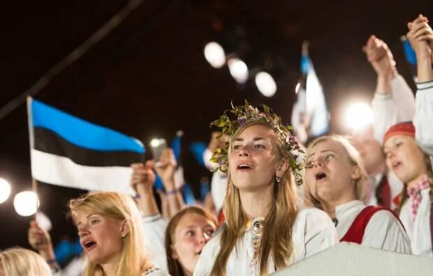 Почему крошечная Эстония по качеству жизни оставила позади огромную Россию?