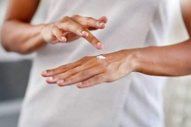 Как защитить руки от химии