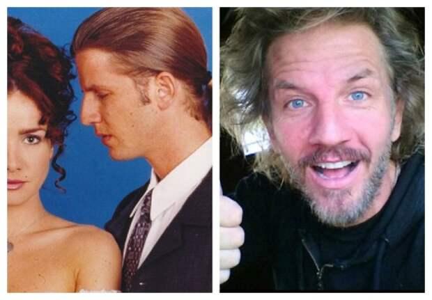Невозможно смотреть без слез! Актеры из 90-х, в которых были влюблены все девочки, ужасно постарели
