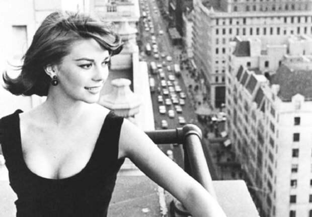 Русские в Голливуде: 10 фактов о легендарной актрисе ХХ века Натали Вуд