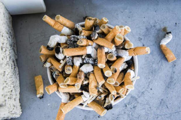 Легкий способ бросить курить: в чем секрет?