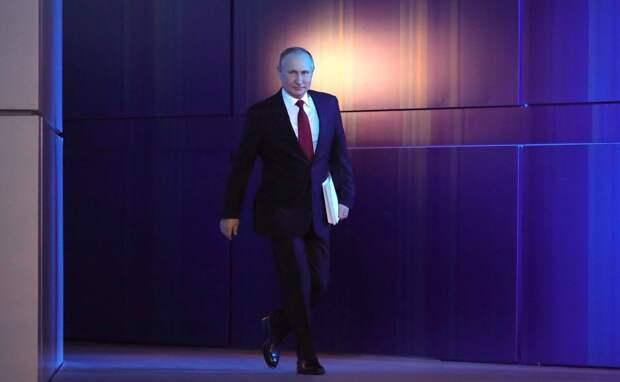 Очередное предложение Путина может спасти мир от ядерной войны