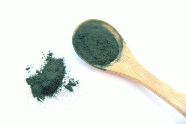 spirulina-1829077_1280-1024x682 В каких продуктах содержится коллаген? Избавляемся от морщин и боли в суставах
