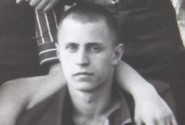 Вячеслав Чуварзин (Слава Зеленый)