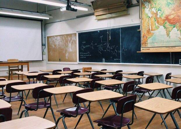 Школа/ Фото pixabay.com