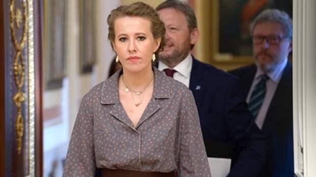Будем платить и ждать: Зарабатывающая миллионы Собчак пожалела денег на новый налог