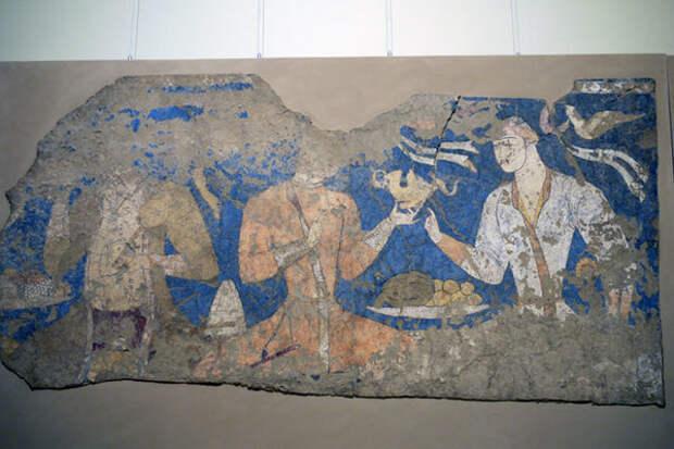 Какие тайны скрывает Средняя Азия? Что находят археологи?