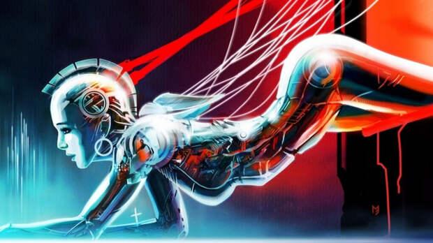 искусственный интеллек, развитие, интеллект, искусственный