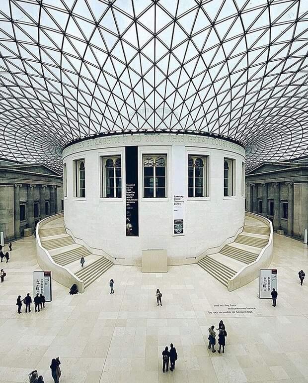 12 крупнейших музеев мира, по которым можно погулять, не вставая с дивана