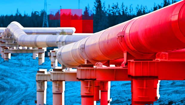 Слова Путина заставили Болгарию строить газопровод во всю прыть