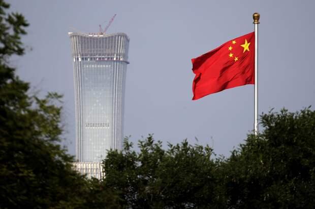 Мощь Китая слишком велика, чтобы проиграть в торговой войне