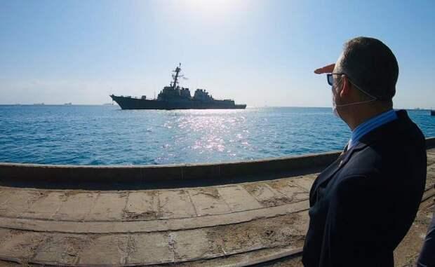 Россия подпишет соглашение с Суданом о создании военно-морской базы РФ в этой африканской стране
