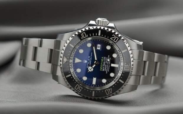 Лучшие наручные швейцарские часы