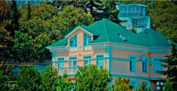ТОП-5 от «ИНФОРМЕРа»: самые дорогие дома в Крыму