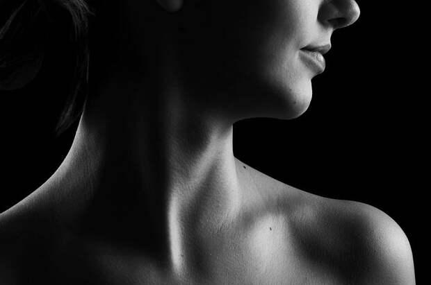 30 фактов о женском теле, о которых не знают даже сами женщины.