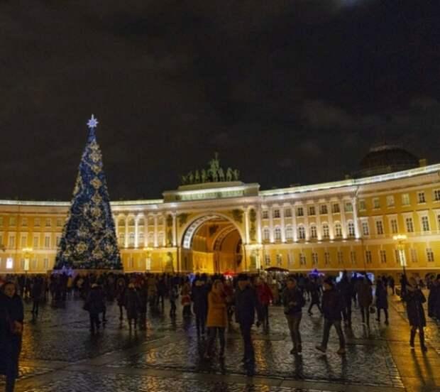 Петербург обогнал Москву и вышел в лидеры по суточному приросту заболевших Covid