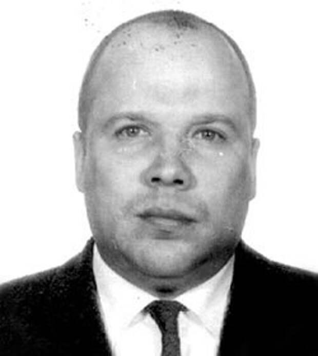 Дмитрий Рузляев (Дима Большой).