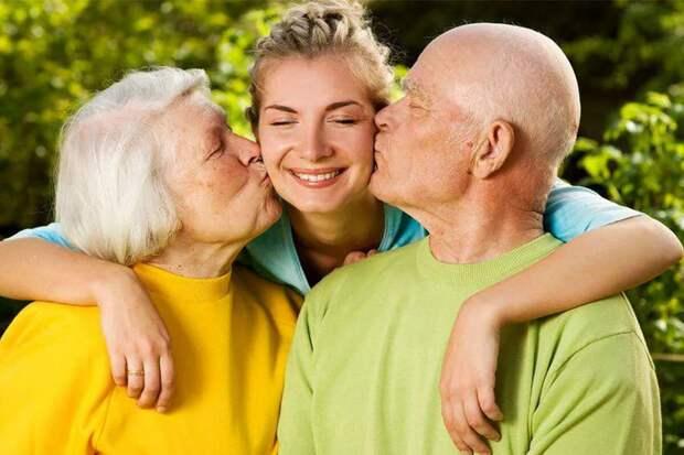 «Про наследство родители в жизни никогда ни слова не говорили, а спрашивать мне неудобно: сочтут меркантильной» - делится Ирина
