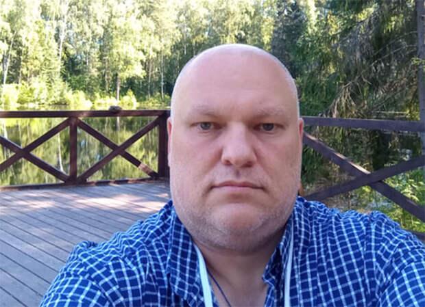 Дмитрий Петровский: Навальный должен ответить за клевету на президента