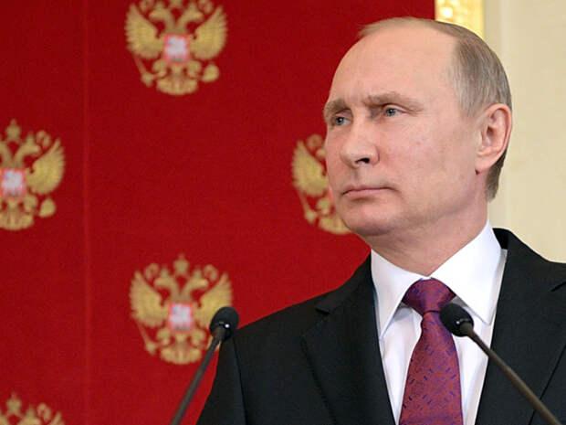 Доктрина Путина и судьба элиты России