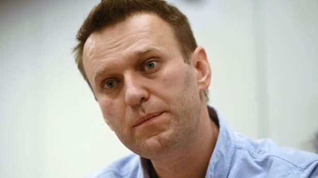 Навальный объявил об окончании голодовки: веселится и ликует весь народ
