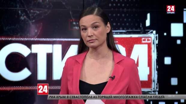 В Крыму на 6% увеличилось число заболевших COVID-19