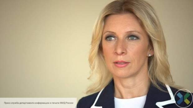 Захарова прокомментировала принятие ООН резолюции о «милитаризации» Крыма