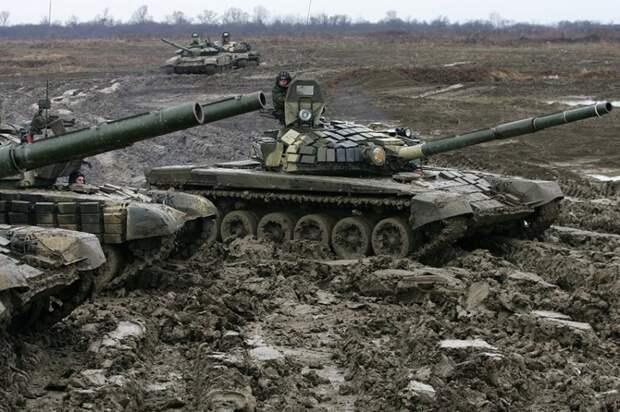 «Русские дойдут до Германии, не встретив отпора»: армии НАТО оказались не готовы к большой войне